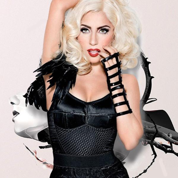 005 – Lady Gaga