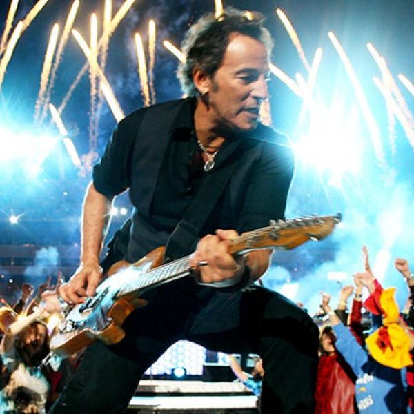 008-Bruce Springsteen