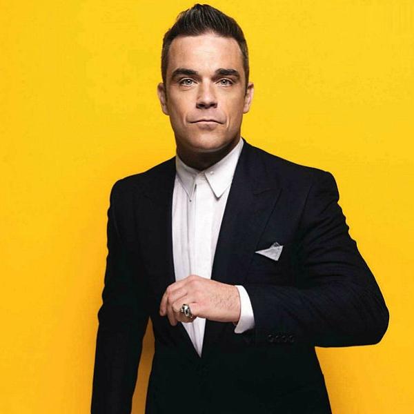 Robbie Williams, Popquiz.dk
