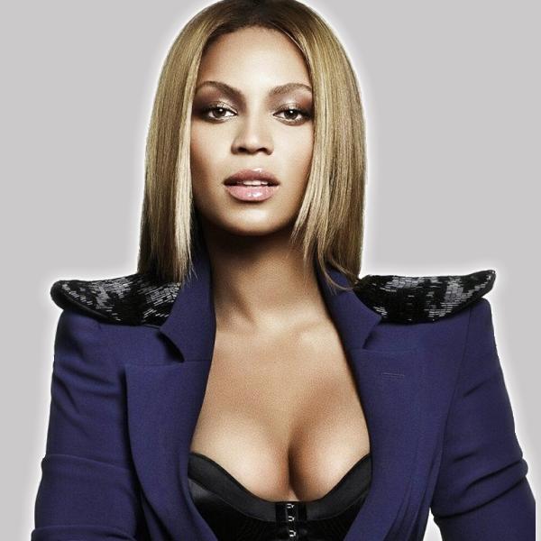 Beyonce quiz