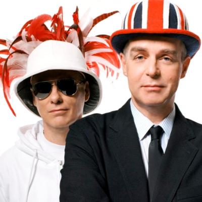 001 – Pet Shop Boys