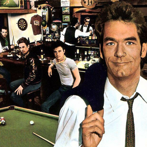 048-Huey Lewis & The News