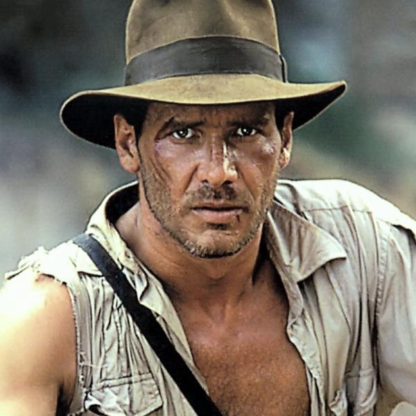 133-Indiana Jones