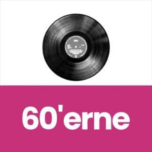 Musikquiz om 60'erne