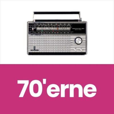 Musikquiz om 70'erne
