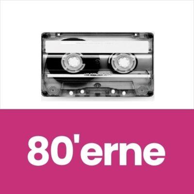 Musikquiz om 80'erne