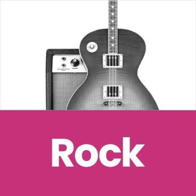 Musik quiz rock