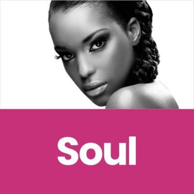 Musik quiz soul