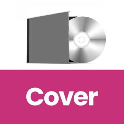 Musikquiz om pladecover