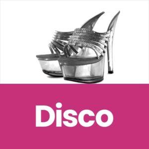 Musikquiz om disco