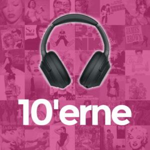 Musikquiz 10'erne