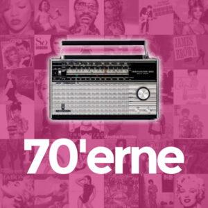 Musikquiz 70'erne