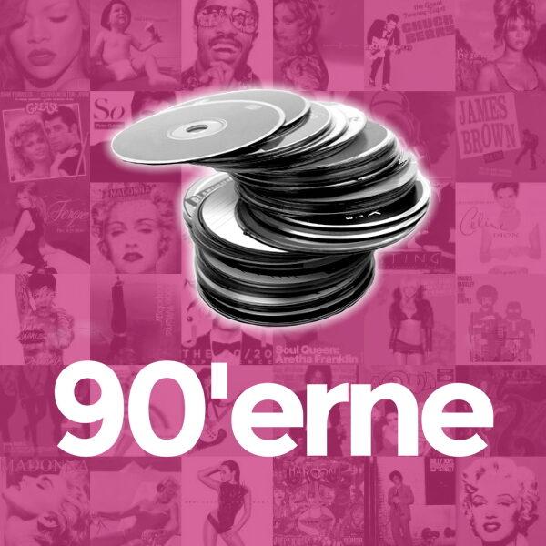 Musikquiz 90'erne