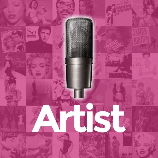 Musikquiz artist