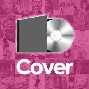 Musikquiz pladecover