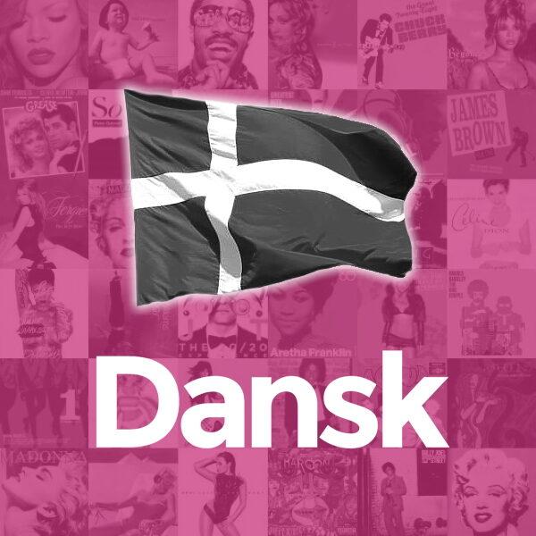 Musikquiz dansk