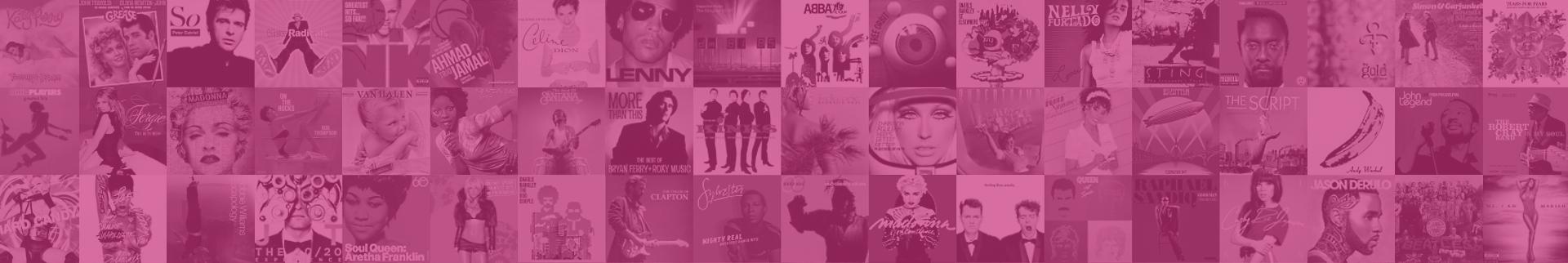 Musikquiz mest solgte