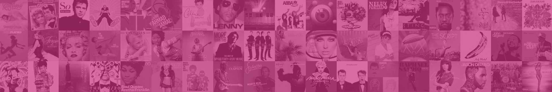 Musikquiz 80'erne
